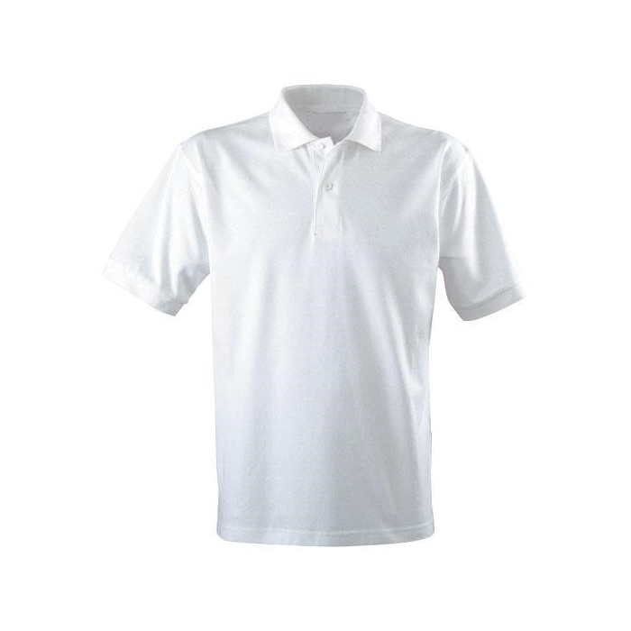 Uniform shirt white