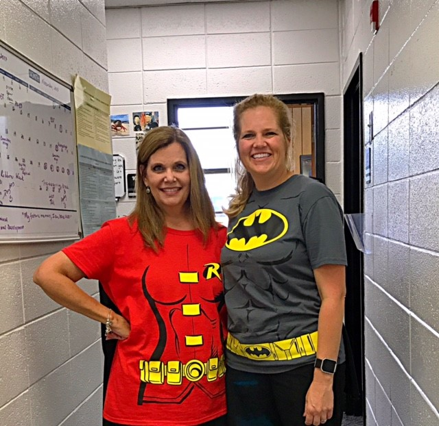 Super Hero Day 2017